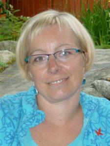 Marianne Undheim kontakt