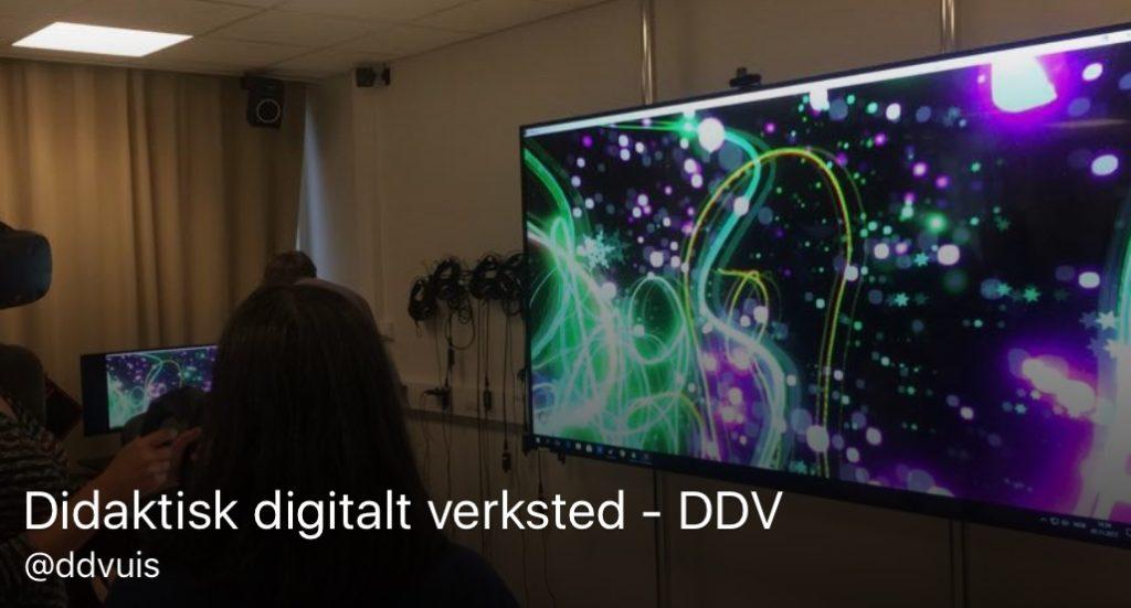 digitalt skaperverksted