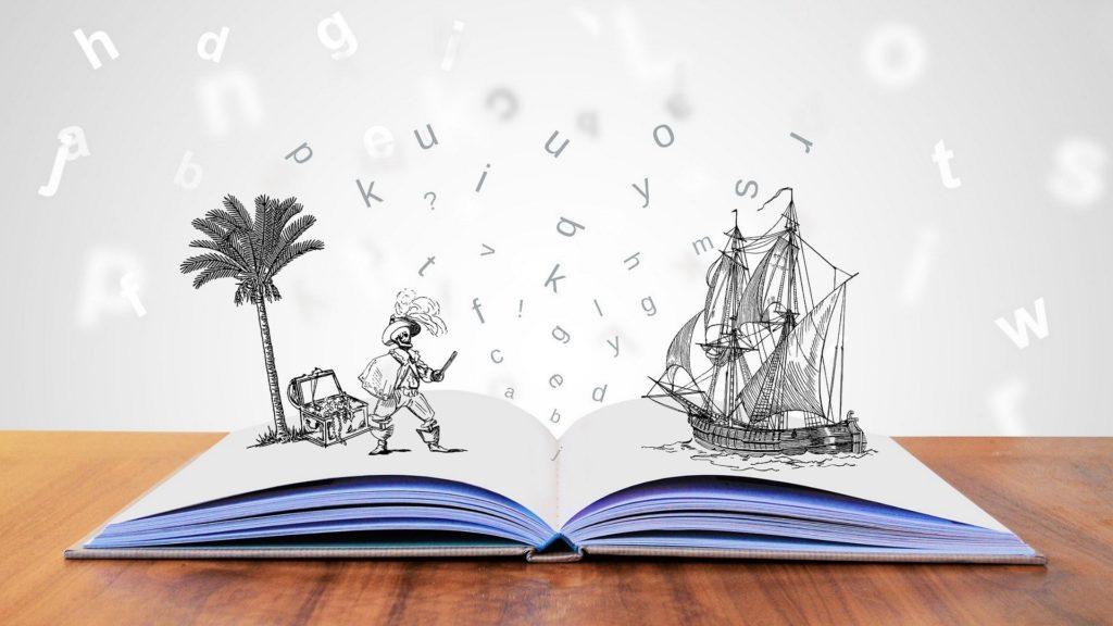 Lesing i barnehagen